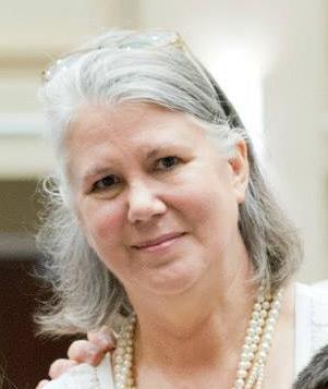 Cathy Rountrey